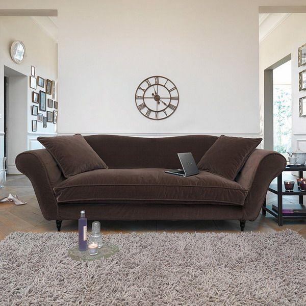 Comfort And Trendy Sofa Design Model For 2017