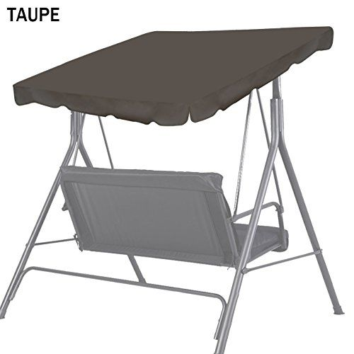 Strong Camel 65x45 Swing Canopy Replacement Porch Top Cover New Only