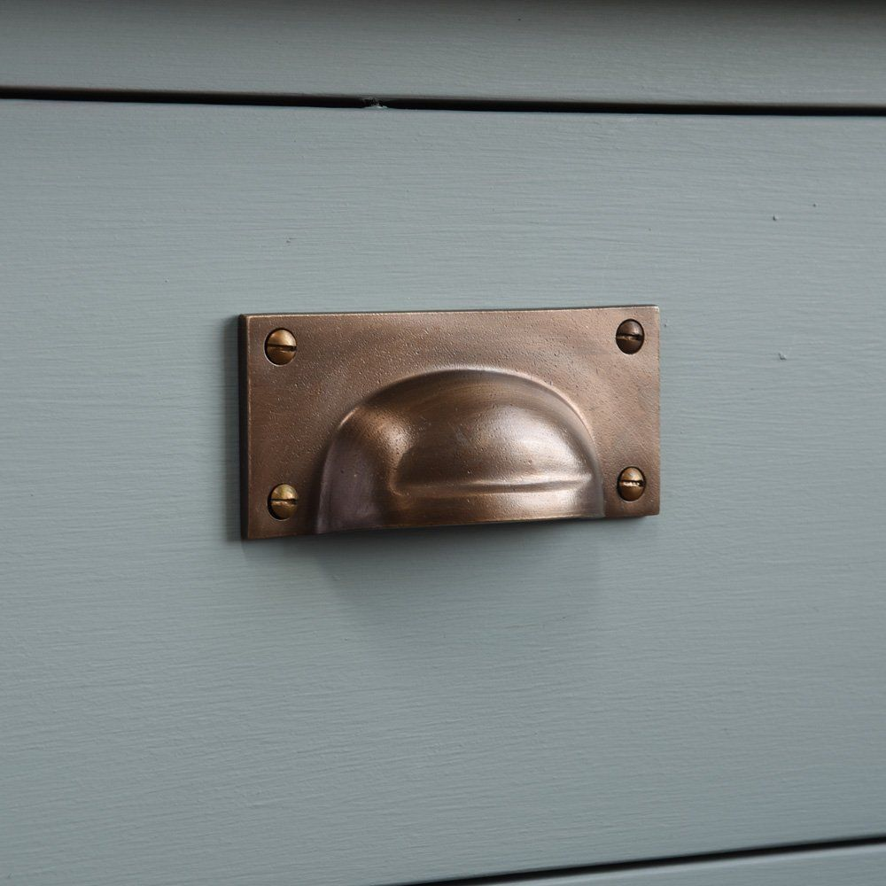 56mm Available In Polished Brass /& Polished Chrome Round Bell Push