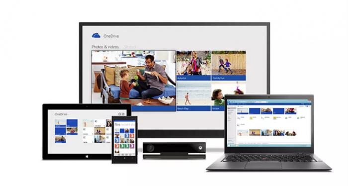 微軟更新OneDrive,提供更好的用戶界面和共享選項 (With images) Microsoft