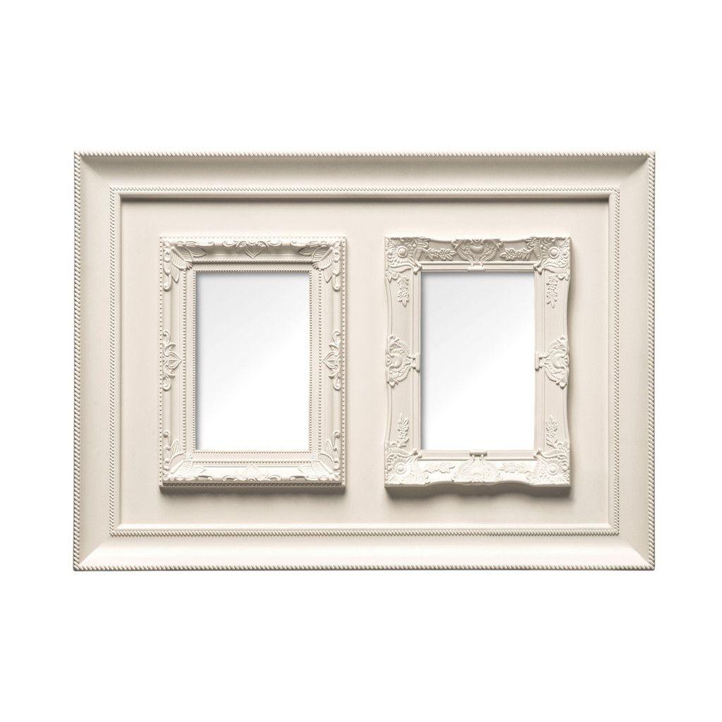 Multi Photo Frame, 2 Photo 4 x 6 | Multi photo