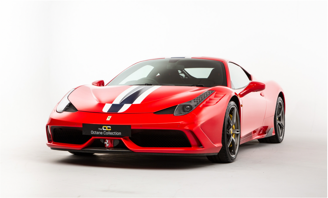 2016 Ferrari 458 Speciale Ferrari458 In 2020 Sports Cars Luxury Super Cars Italian Luxury