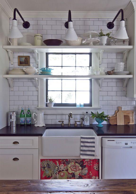 Milk and Honey Home - desire to inspire - desiretoinspirenet some - como disear una cocina