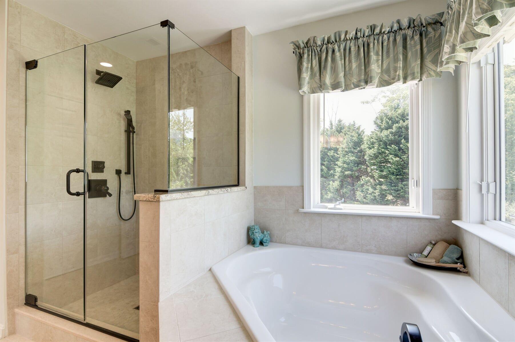 Bathroom Remodeling In Sunderland Md By Southern Maryland Kitchen Bath Floors Design Bathrooms Remodel Floor Design Remodel [ jpg ]