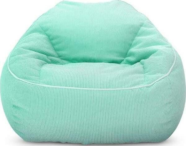 Courdoroy Bean Bag Chair Target With Images Bean Bag