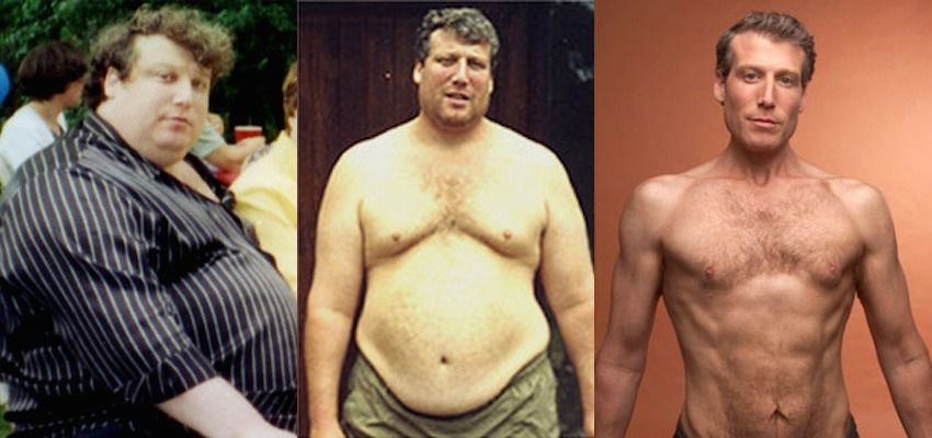 60 de kilograme om de slăbit)