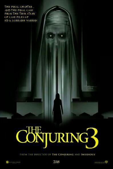 The Conjuring online subtitrat gratis - Filme Groaza