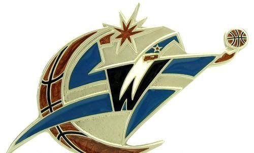 Washington Wizards Belt Buckle