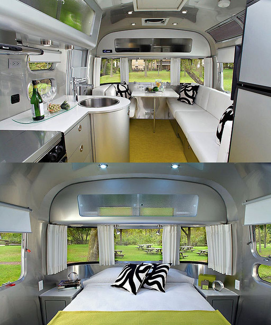 Airstream: Pin By Modern House On Interior