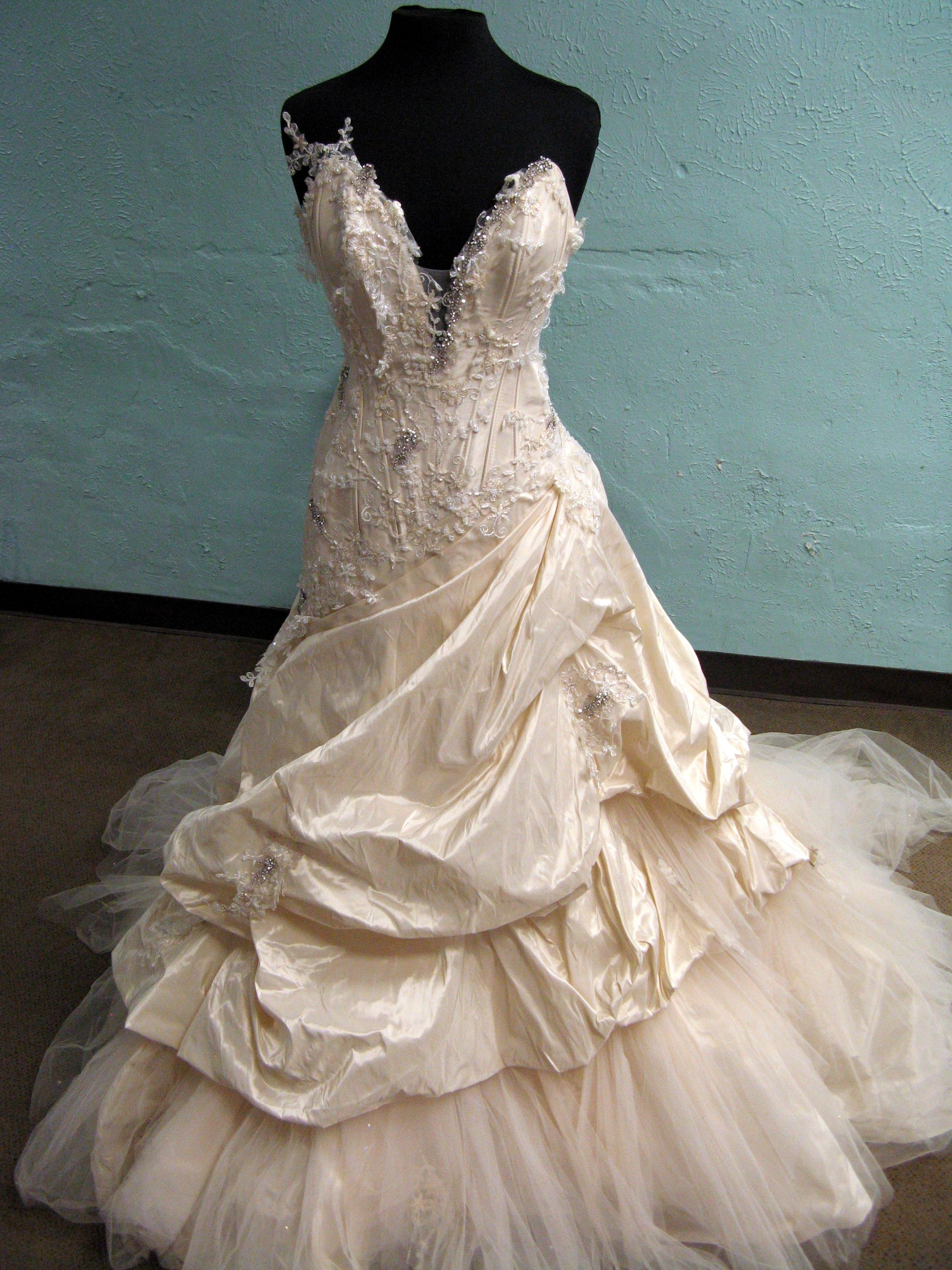Celine from Farage Couture Bridal | Future wedding | Pinterest ...