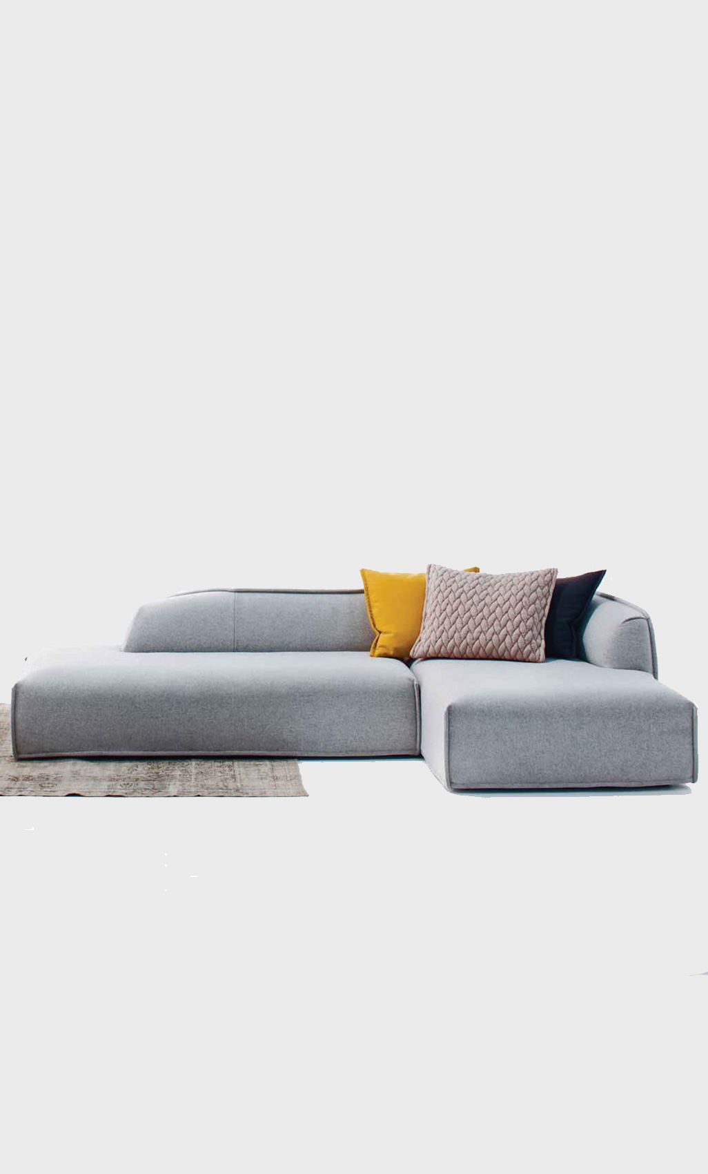 For more modern and luxury sofa check our website: http://www ...