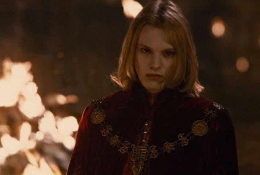 Caius Volturi Immnotal Child | Twilight and cast in 2019