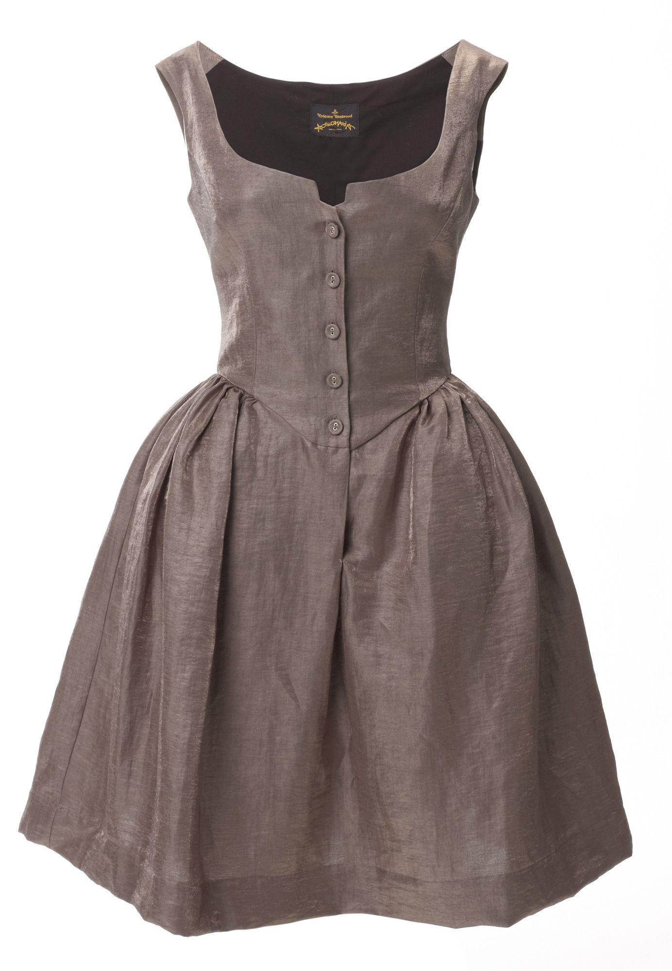 5c1f085ff941f1 Vivienne Westwood Pannier Dress | Fashion in 2019 | Kleidung ...