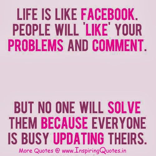 Free Post For Facebook Facebook Quotes Thoughts Sayings About