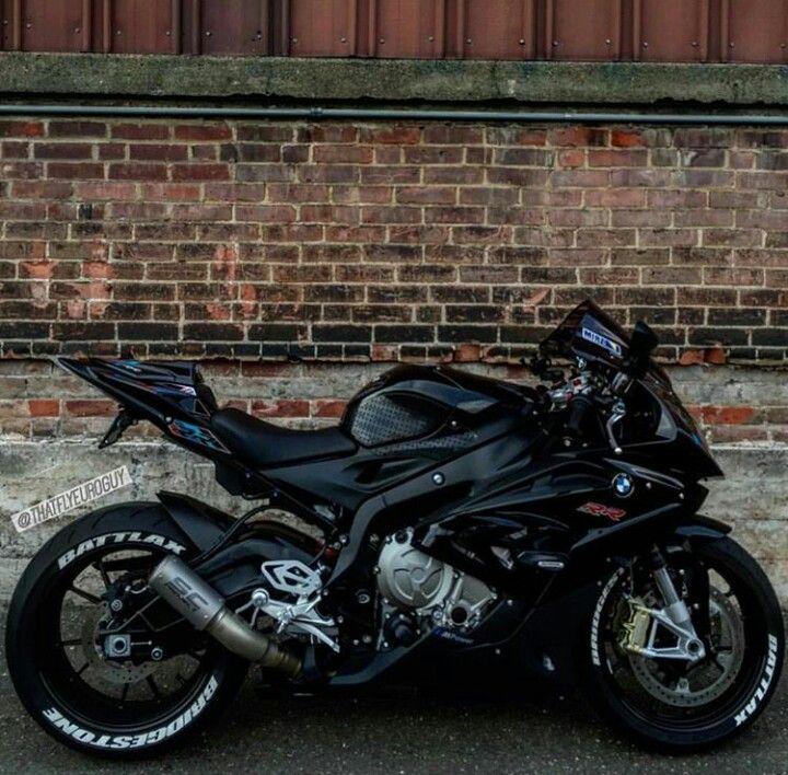 Dreamed supersport bike