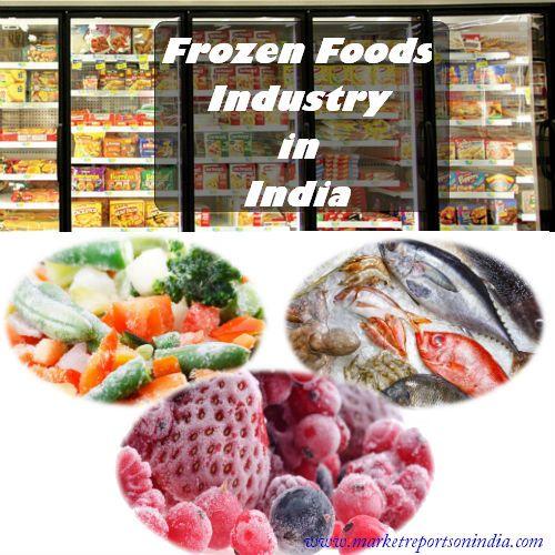 the Opportunity in #Frozen #Food Industry current scenario ...