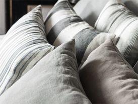 Les Créations de la Maison stoffen voor meubels, kussens, ...