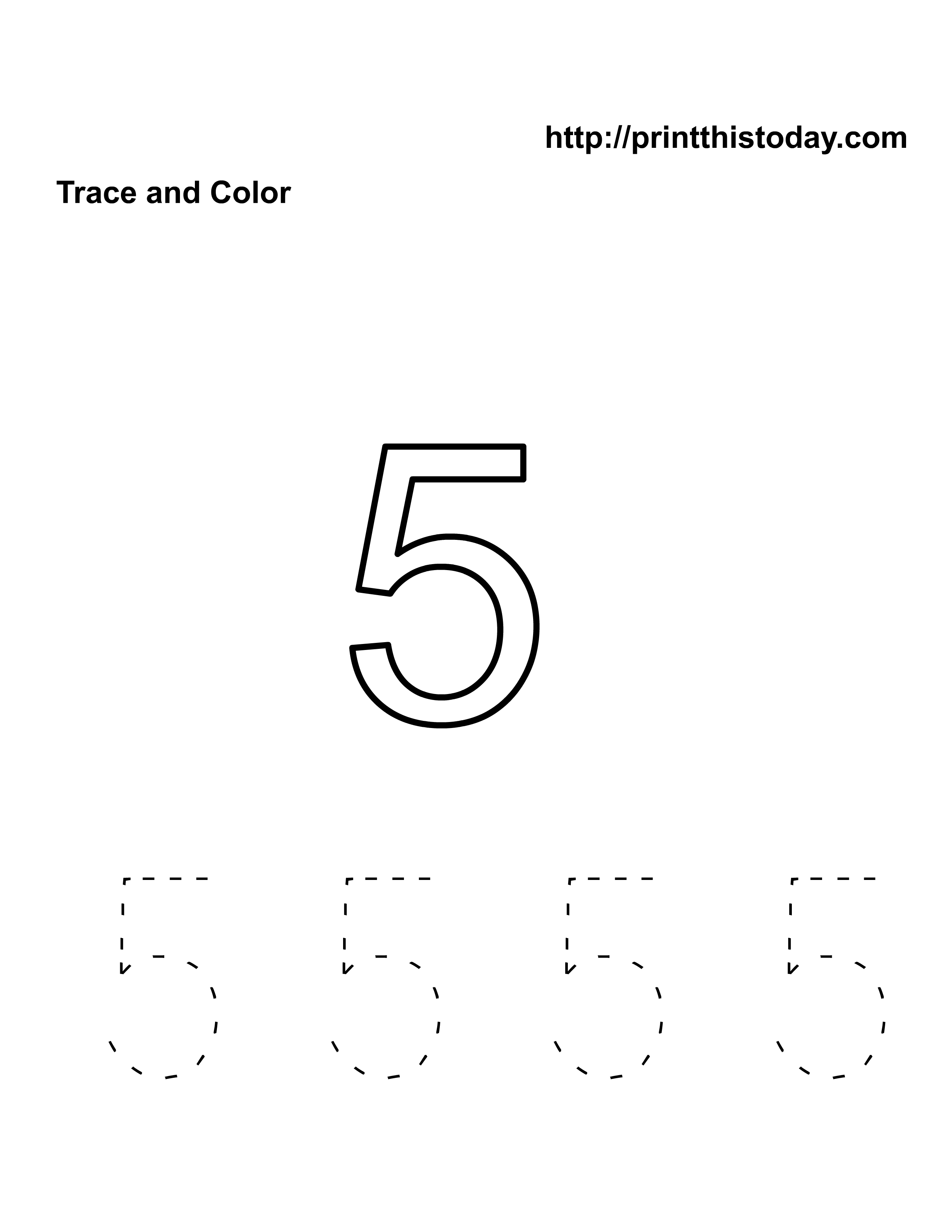 Uncategorized December Math Worksheets number 5 worksheets for preschool worksheets