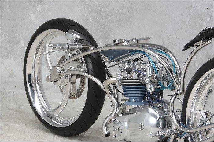 Photos From The 2009 Amd European And World Custom Motorcycle Builders Championship Mundo Moto Motos