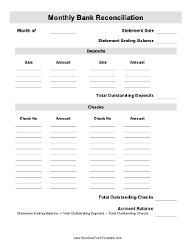 Balance Your Checkbook Monthly With This This Convenient Bank