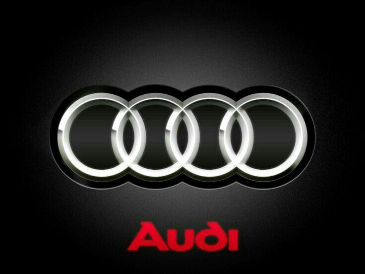 Audi Logo Bild Bearbeitung App Picsart Pinterest Logos - Audi car symbol