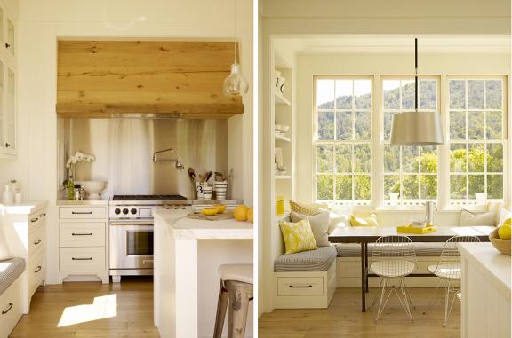 Stephmodo light filled modern farmhouse kitchen home decor