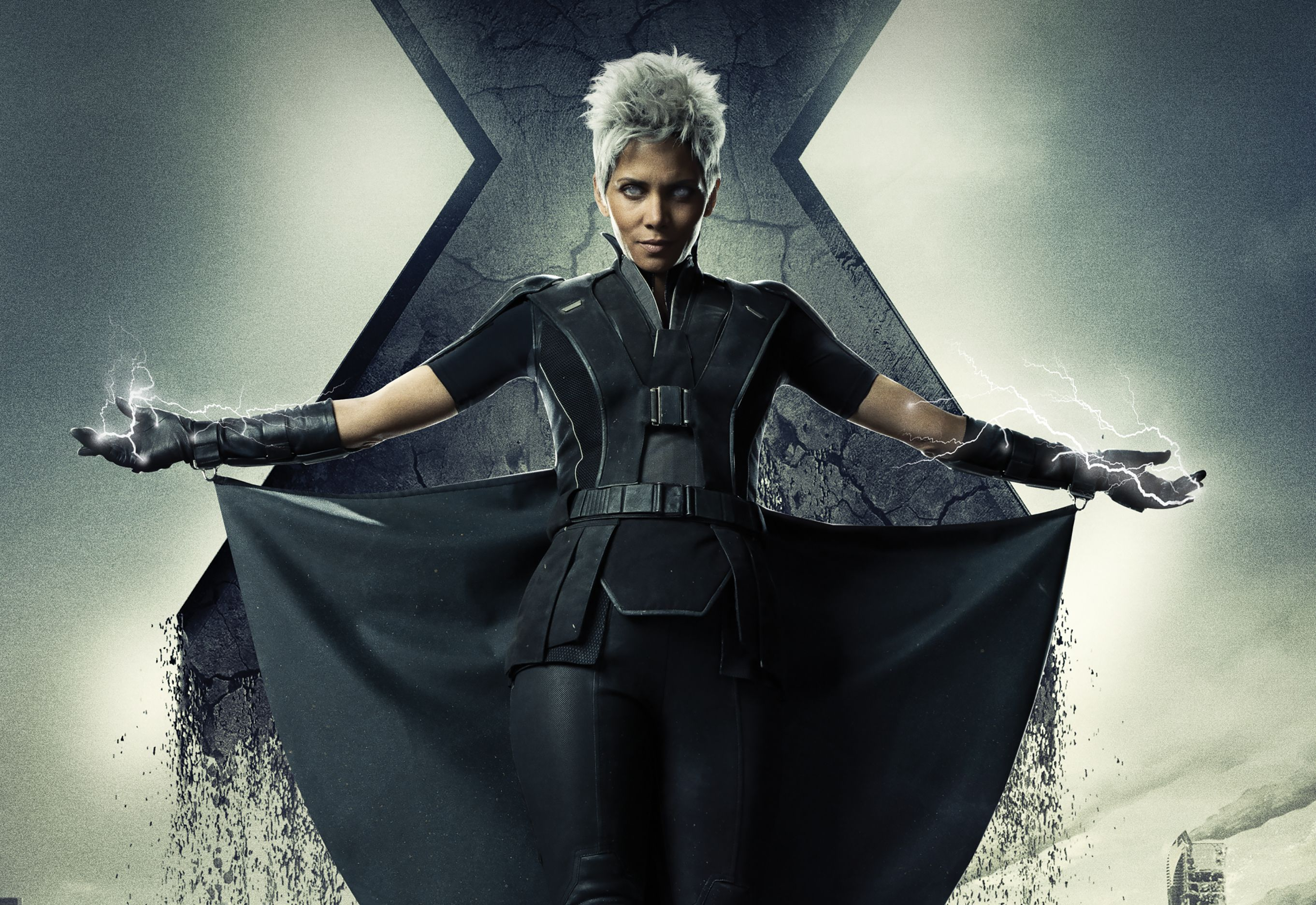 X Men Days Of Future Past Character Poster Storm Box Office Forecast And Art