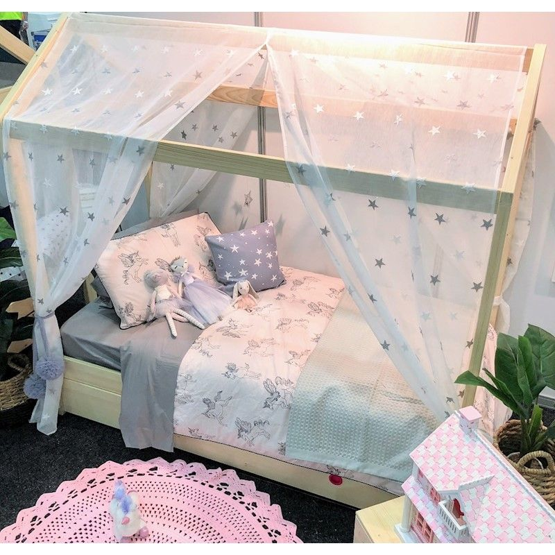 Hideaway Kids Bed Single In 2020 Kid Beds Bed Design Cool Beds For Kids