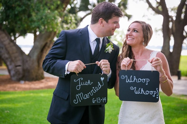 One of the most adorable couples! Such a fun collaboration with Intrigue Events at Lowndes Grove www.loluma.com