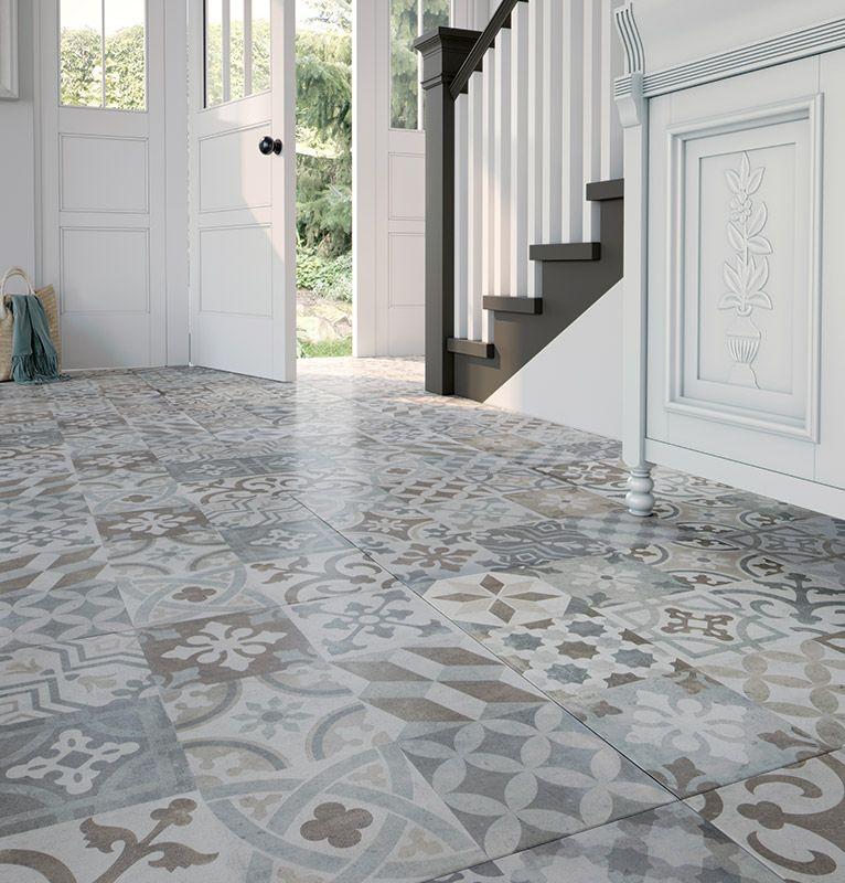 Floor Tile Decor Buy Grey Orient Decor Porcelain Tiles For Floor  Entrance Hall