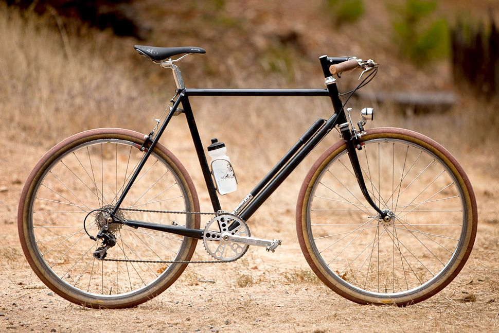 Prolly Is Not Probably S Top 10 Beautiful Bicycles Of 2012