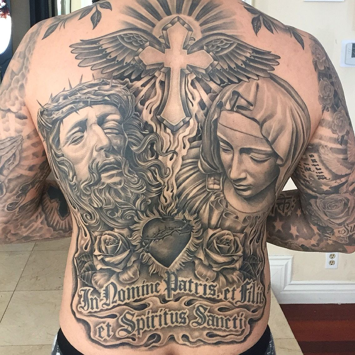 Pin On Tatuaje
