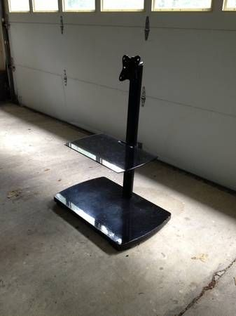 MonitorFlat Screen Stand For Conference Table Use Tysons - Craigslist conference table