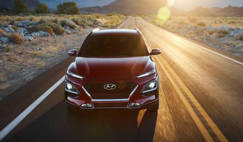 2019 Hyundai Kona Preview Hyundai, Kona, Bmw car