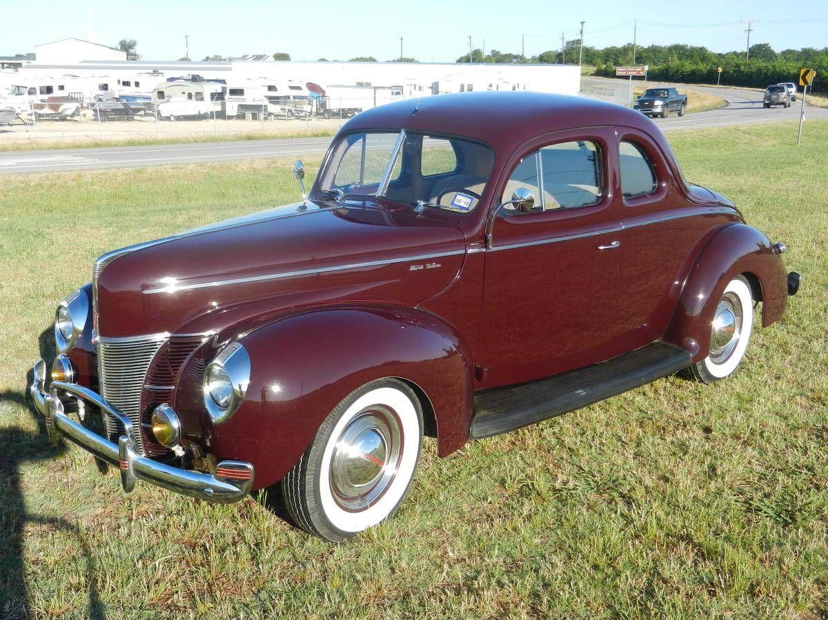 1940 Ford for sale #1953882 - Hemmings Motor News   40s & 50s Cars ...