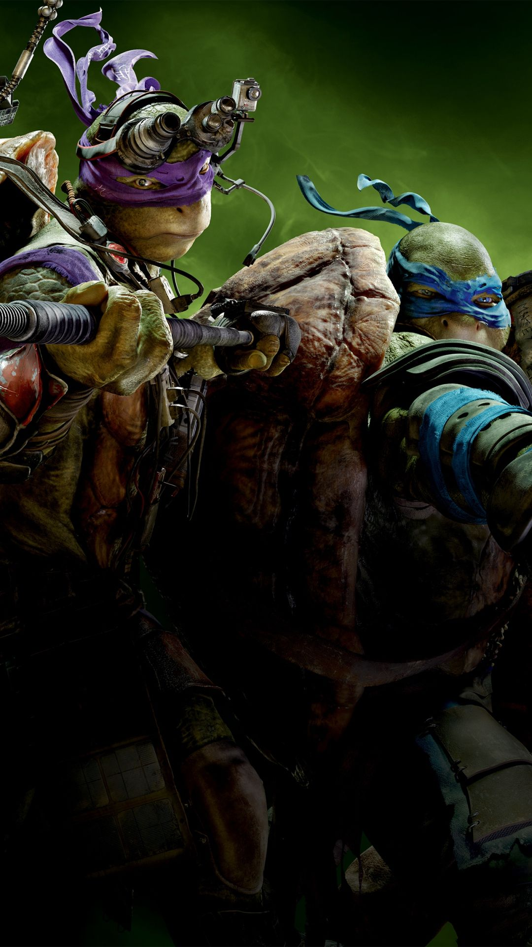 Ninja Turtle Hd Wallpaper