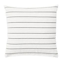 Cushions Cushions Covers Ikea In 2020 Cushions Ikea Small Sofa Striped Outdoor Pillow