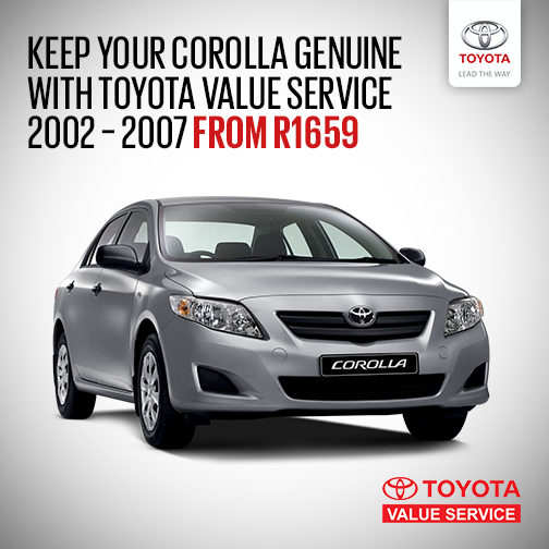 Is Your Corolla Older Than Years All Toyota Vehicles Older Than - All toyota vehicles