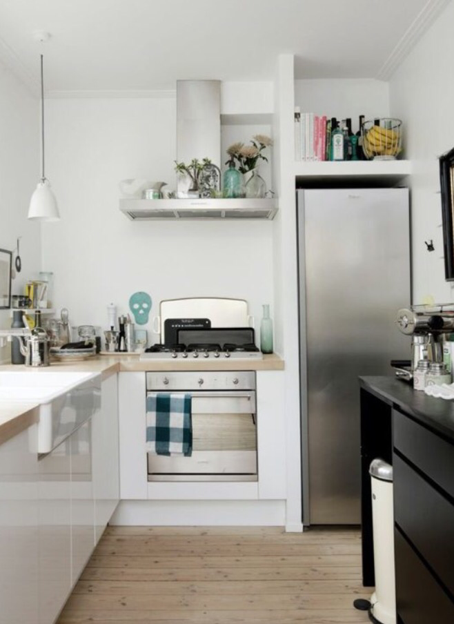 mini cocinas
