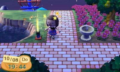 Animal Crossing New Leaf - Domenica d'agosto 5