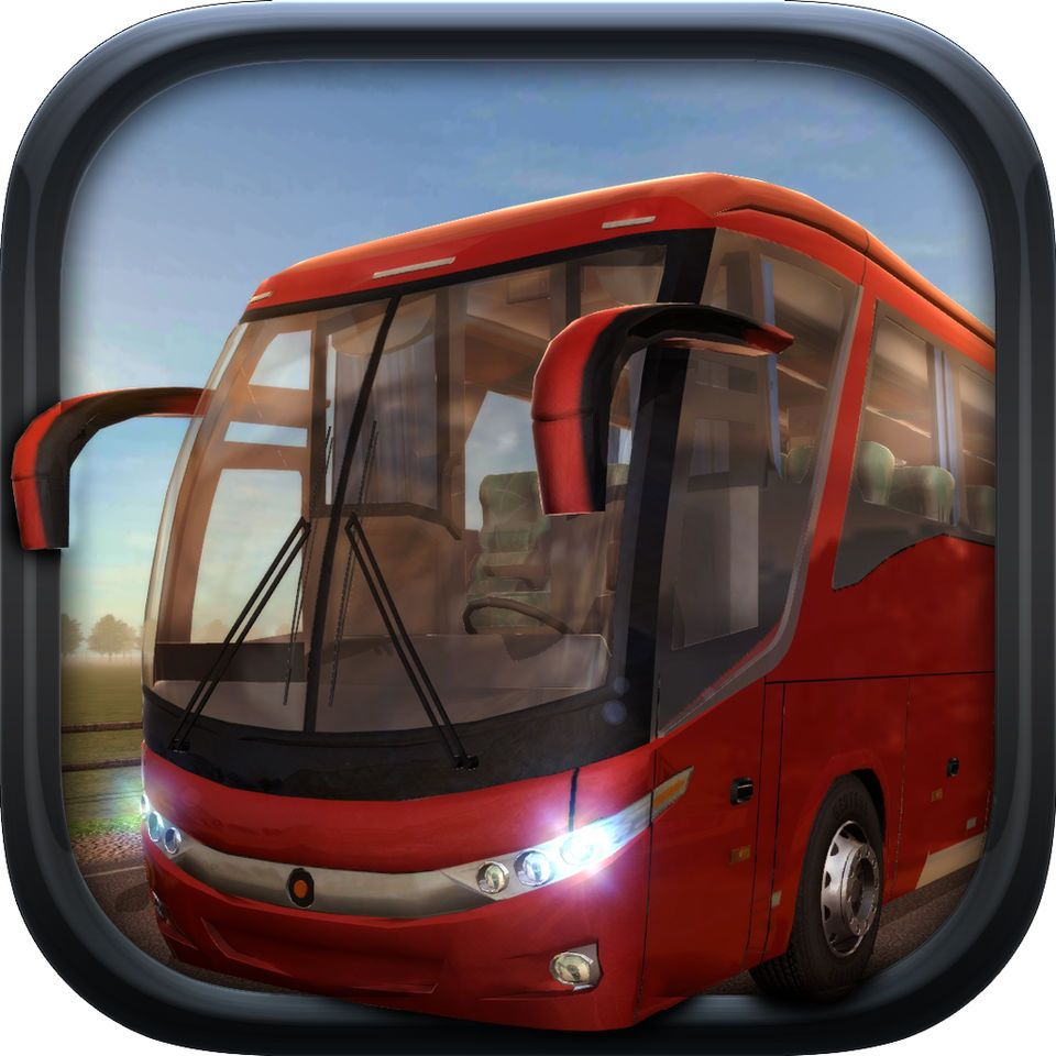 Driving School 2017 on the App Store Bus games, Bus