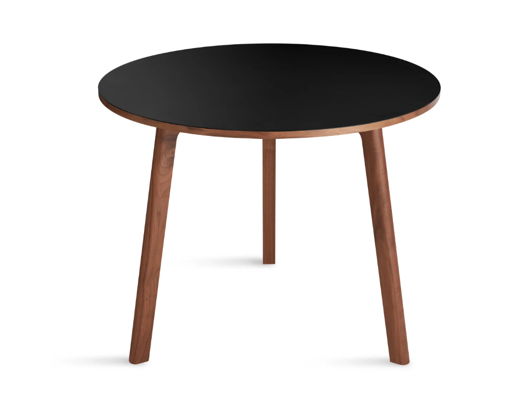 Apt 36 Cafe Tables Table White Oak Wood