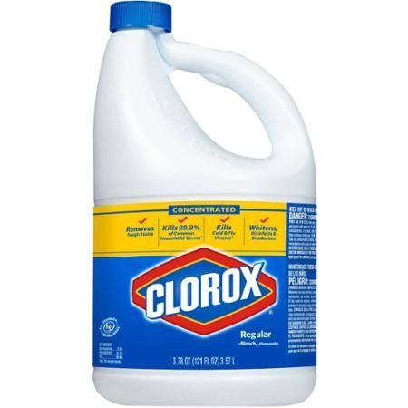 Have You Ever Ruined Perfectly Good Clothes While Doing Laundry With Liquid Bleach I Know I Have Now You Can Totalbleach Clorox Bleach Clorox Doing Laundry