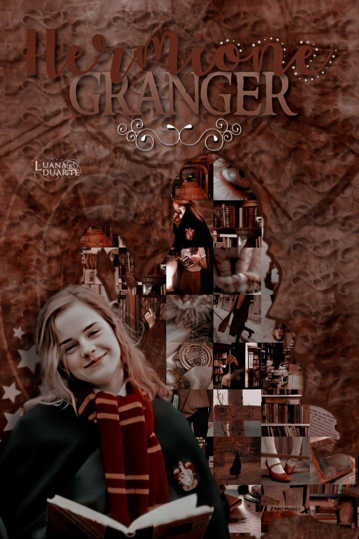 Shape Hermione Granger