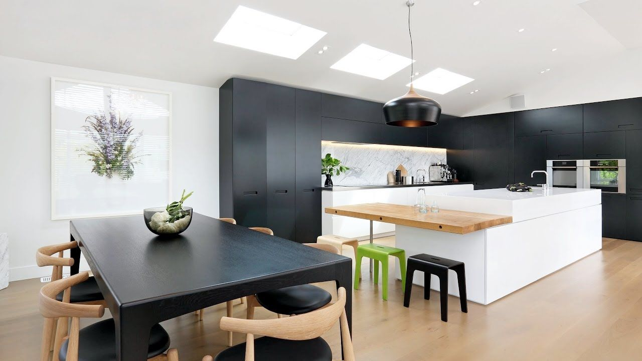 Kitchen Design – Impressive Ways to Enhance the Beauty of your ...