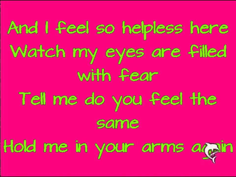 Ellie Goulding feat.Calvin Harris -I Need Your Love (Lyrics) HD/HQ ...