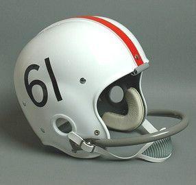 Florida Gators 1955-61 Authentic Vintage Full Size Helmet