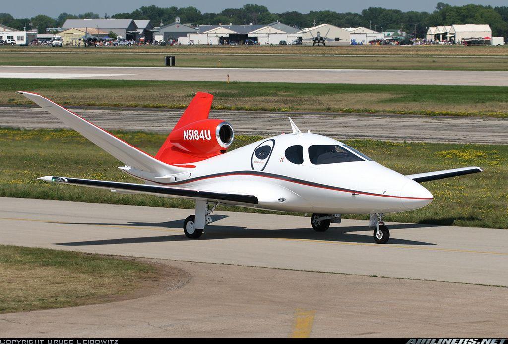 eclipse jets | Photos: Eclipse Concept Jet Aircraft Pictures | Airliners.net