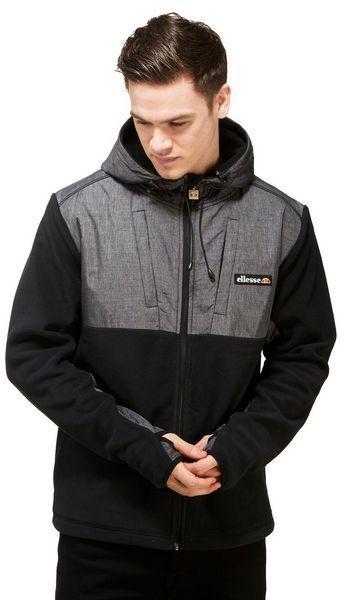 fd3e3671 Ellesse Ubaldi Polar Jacket | Bikelife | Mens fashion:__cat__ ...