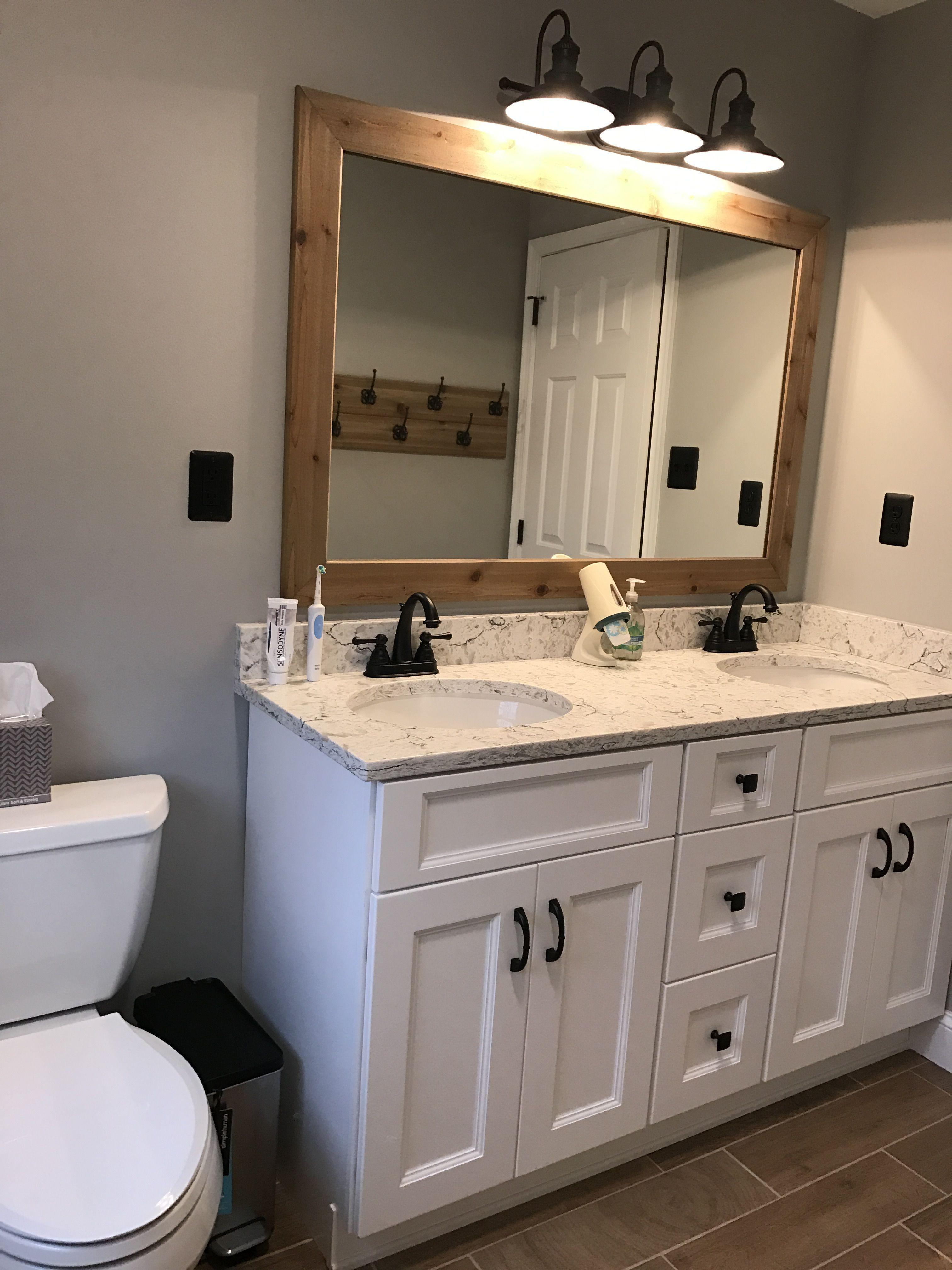 17 Fresh Inspiring Bathroom Mirror Ideas To Shake Up Your